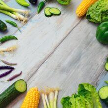 Gesundes Essen ist wichtig für die natürliche Entwicklung Ihres Kindes.